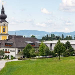 Hotel Restaurant Keplingerwirt – St. Johann am Wimberg
