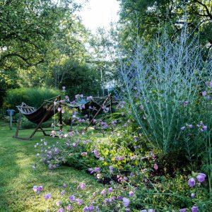 Hotel Restaurant Keplingerwirt – Garten