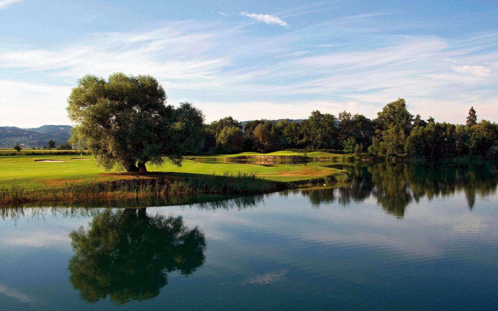 Hotel Restaurant Keplingerwirt – Golfplatz
