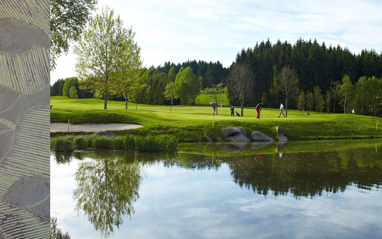 Hotel Restaurant Keplingerwirt – Golfsport