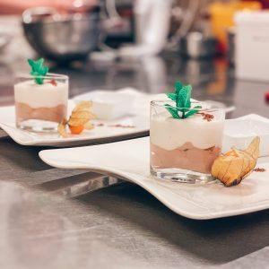 Dessert Keplingerwirt